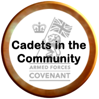Cadets In The Community 2016