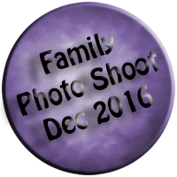 Family Photo Shoot - Dec 2016